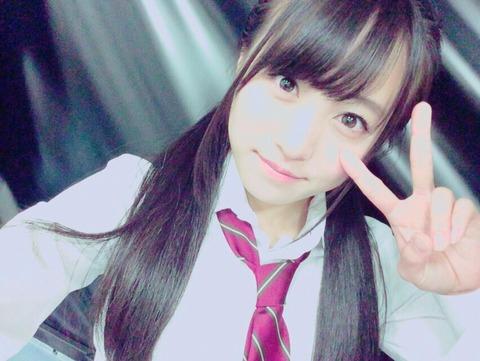 【AKB48】チーム8坂口渚沙cがゲロカワイイ