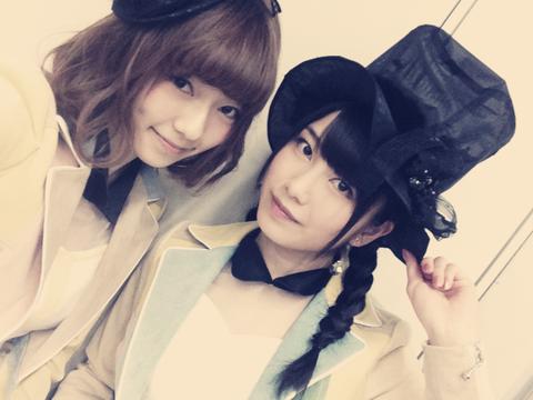 【AKB48】島崎遥香と横山由依、どっちが成功モデル?【ゴリ推し枠】