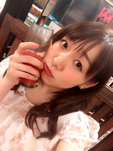 【須藤批判】SKE48須田亜香里「みんなが裏で恋愛してると思われるのはいや、私は絶対にない」