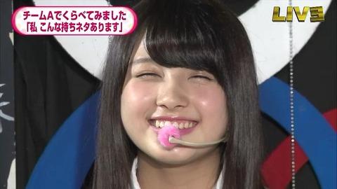 【AKB48】なーにゃが遂に仏陀へ華麗に変身!!!【大和田南那】