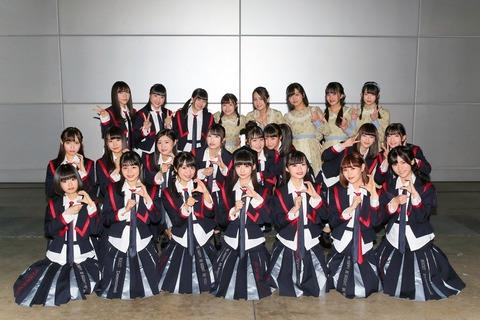 【悲報】NGT48モバイル、今年はブラウザバックできない仕様に【AKB48総選挙】
