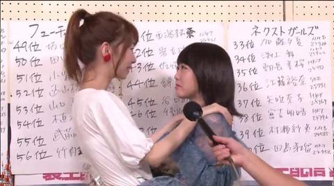 【AKB48総選挙】峯岸みなみって一体誰が投票してるんだよ?