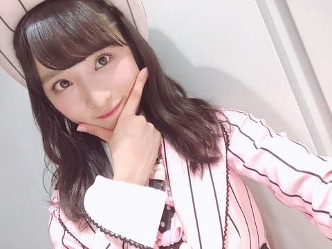 【AKB48】小栗有以たんのパンツをクンカクンカしたい