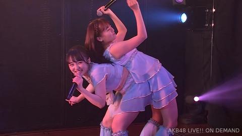 【みーおんを】AKB48向井地美音ちゃんの腹肉ってサイコーじゃね?【太らせ隊】