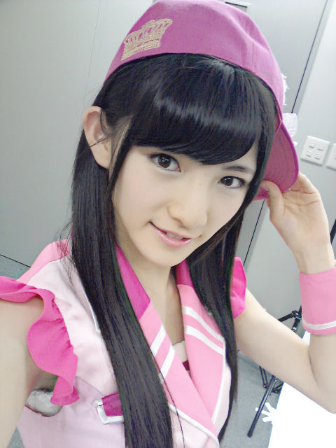 岡田奈々が美人過ぎてワロタ