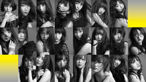 【AKB48】6月24、25日にシングル収録曲MV撮影確定か?