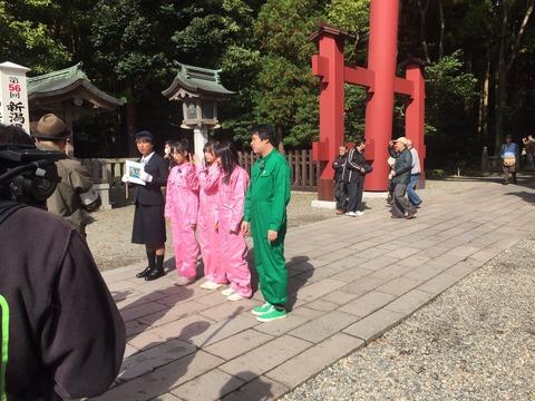 【AKB48】チーム8の新番組「あんたロケロケ」がCSテレ朝チャンネル1にて12月より放送開始!