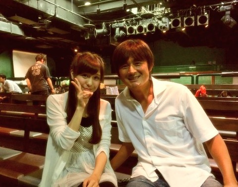 【AKB48】小嶋菜月がテル岩本に初対面でナンパされていた