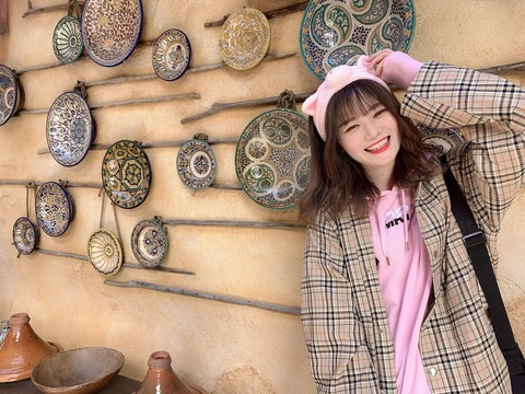 【AKB48】チーム8中野郁海が卒業発表