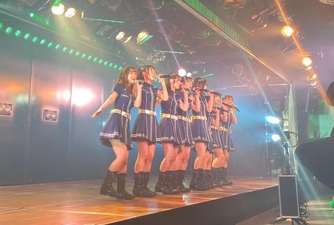【朗報】AKB48劇場で毎日公演の日々が帰ってきた!!!