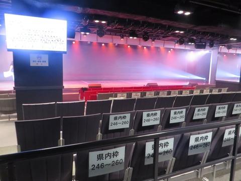 【悲報】NGT48劇場の稼働率の低さは異常・・・