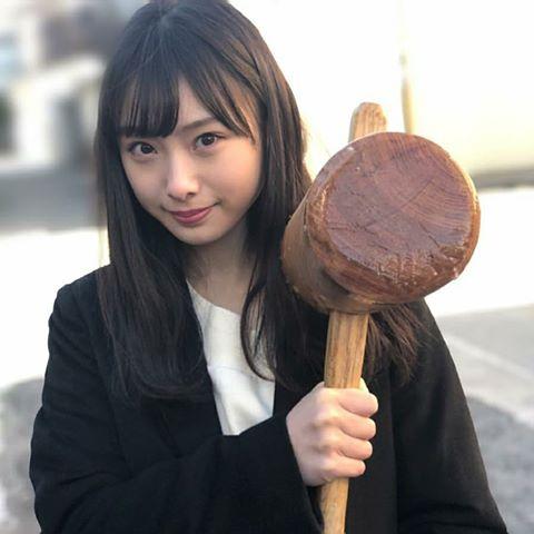 【朗報】大場美奈「SKE48内でNMB48の梅山恋和ちゃんがすげー可愛いって盛り上がってる」