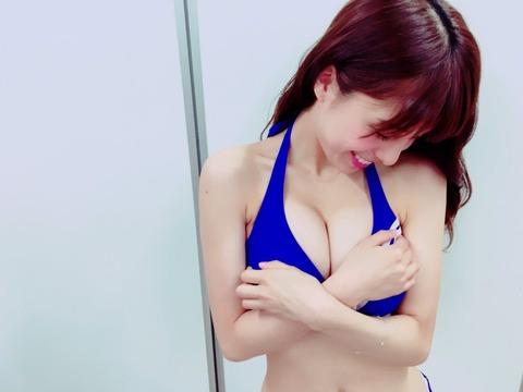 【AKB48】なっつんのおっぱいってやっぱり素晴らしいよな【小嶋菜月】