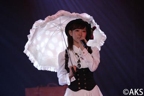 SKE48のダンス講師が絶賛「渡辺美優紀を見て勉強しろ」