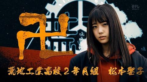 【AKB48G】瀧野由美子にガチ喧嘩で勝てる奴って誰かいる?