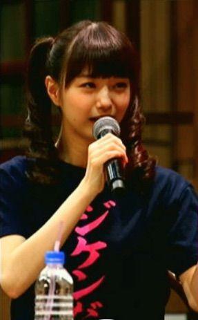 【NMB48】市川美織「組閣1年で結果出るわけない」
