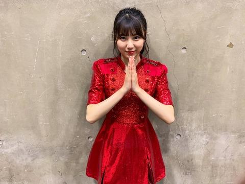 【SKE48】菅原茉椰センターでシングル発売という選択肢