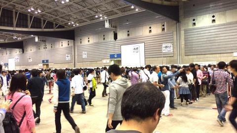 【AKB48】何で7/5の握手会対応について発表せんの?