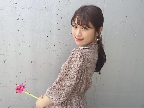 【大悲報】なぎちゃん、浮気現場に踏み込まれるwww【NMB48・渋谷凪咲】