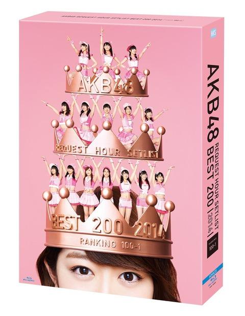 何故AKB48は映像ソフトが全く売れなくなったのか?