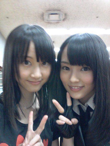 さや姉と松井玲奈ならどっちを彼女にしたいですか?