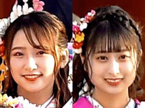 【悲報】AKB48吉橋柚花さん、NMBの卒業ニュースで勝手に卒業させられてしまうwww