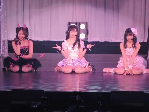 【NMB48】横野すみれは大々的に売り出すのかと思ったけど何で選抜入らなかったの?