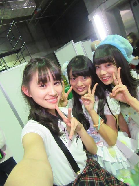 【AKB48】下口ひなな「なんで萌咲の事苦手なんて言ったんだろう。本当は大好きなのに。でもこの思いが届かないんだ。」→届きました