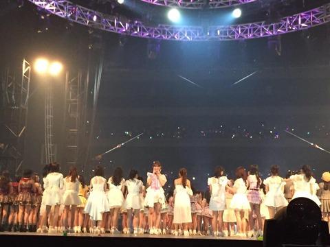 【AKB48G】人事異動に異議申し立てするメンバーが出てこない
