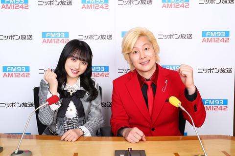 【悲報】AKB48「2029ラジオ~10年後の君へ」3月末で終了。ニッポン放送からも切られる