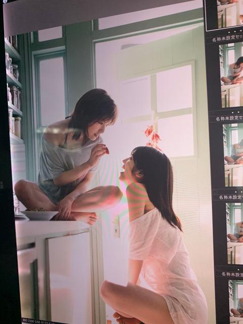 【AKB48】ゆうなぁ小栗は何故どこの大手芸能事務所からも声がかからないの?【岡田奈々・村山彩希・小栗有以】