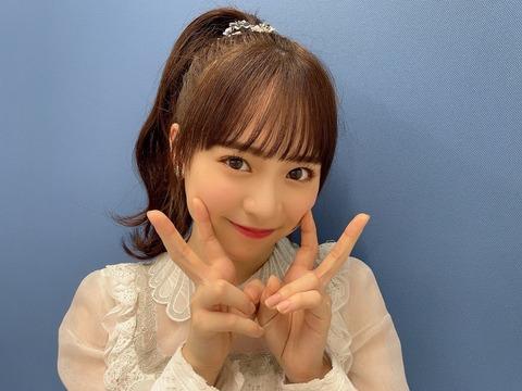 【AKB48】倉野尾成美さん、ついに込山を押し退けてK公演に出演決定!