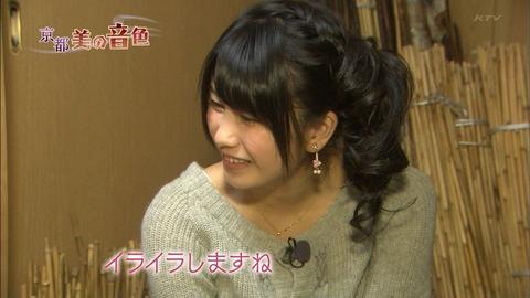 【AKB48】チャーハンとゆいはんの違いについて【横山由依】