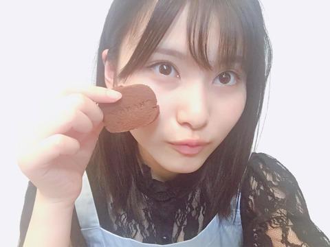 【AKB48】つり目のせいちゃんと、たれ目のさやや、どっちが好き?【福岡聖菜・川本紗矢】