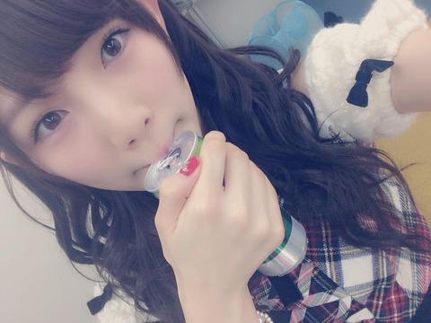 【変態】AKB48岡田奈々ちゃん、保健のテストで満点を取る