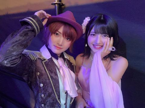 【AKB48】村山彩希「卒業したら一般人。AKBで燃え尽きたい!」←これってある意味アイドルとして正解じゃない?