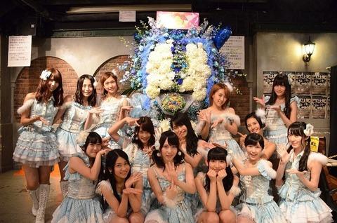 【AKB48】チームAの戦闘力強すぎ問題