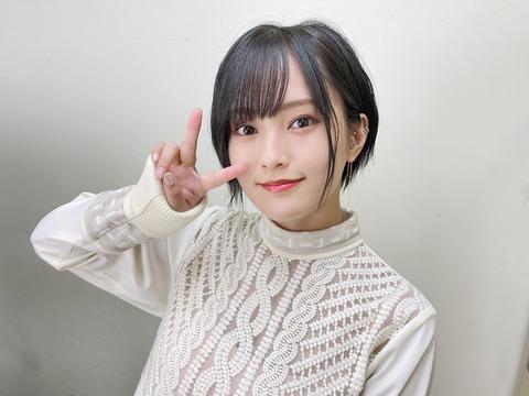 山本彩「NHK総合『みんなのうた』書き下ろしさせて頂いた楽曲『#ぼくはおもちゃ』が放送されます!!!」