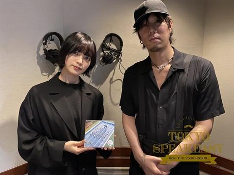 【元欅坂46】平手友梨奈「秋元さんに『毎日交換日記をしよう』と言われて、始めました」