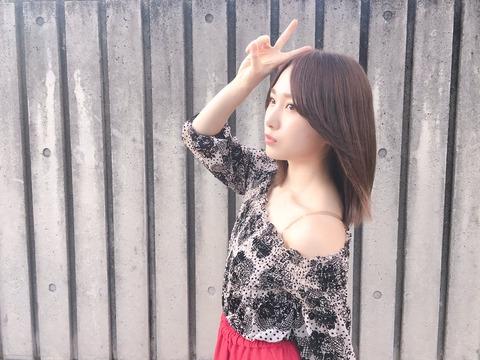【AKB48】チームBキャプテン高橋朱里「大幅な変更があり、初日公演が9/8になってしまった…申し訳ない……」