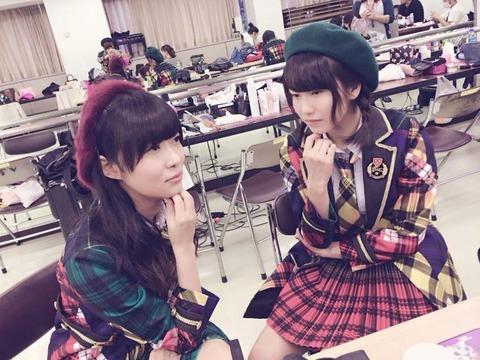 【AKB48G】そろそろ高みなの後継者決めようぜ!!【総監督】
