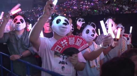 【AKB48じゃんけん大会】ハピネス教と戦えそうな猛者達が発見されるwww