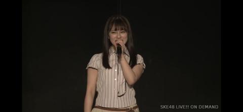 【SKE48】竹内彩姫、卒業後はZestの社員となり裏からSKEを支えるスタッフに