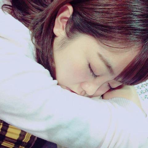 【悲報】元AKB48西野未姫「結婚に向かない神7」を発表「峯岸は寝顔がブサイク」と暴露