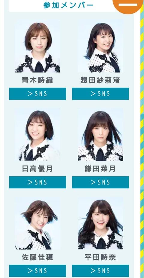 SKE48ってほんと良いグループだよな!!!!!!