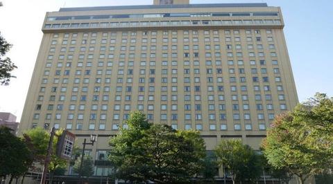 【AKB48総選挙】6/16・名古屋市内のホテル、1万円以下の部屋が壊滅状態に・・・