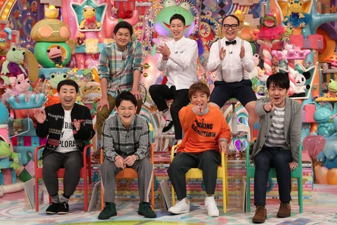 【48G】アメトーーク!見てて思ったけど秋元系のグループって芸事のセールスポイントがないよね【坂道G】