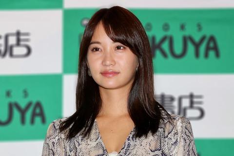 【元AKB48】永尾まりやさんが卒業後大活躍している理由