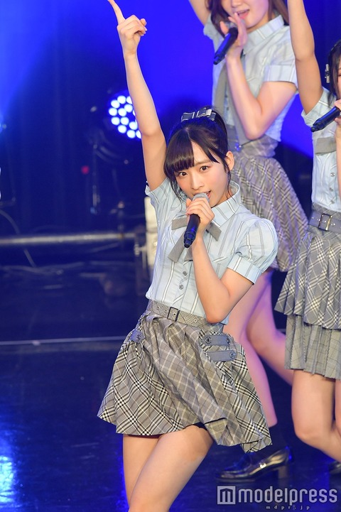 【AKB48】未来の3トップはこの3人でいいよね?