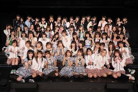【SKE48】北川綾巴がいなくなって本当にビジュアルメンバーいなくなっちゃったね